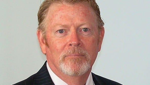 Capitol Alliance Group managing partner Jeff Sharkey.