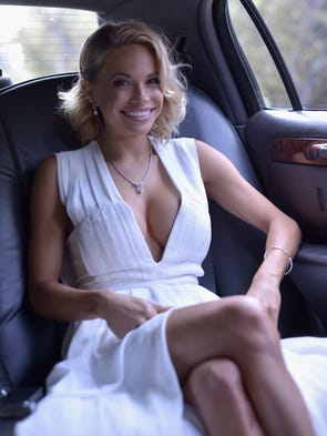 Mini Cooper Lease >> Dani Mathers named Playboy's 'Playmate of the Year'