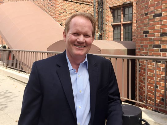 David Hall is the founder of Hall Financial, a new