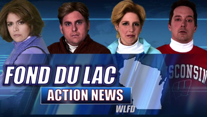 "SNL's latest skit, ""Fond Du Lac Action News,"" parodies small town Wisconsin."