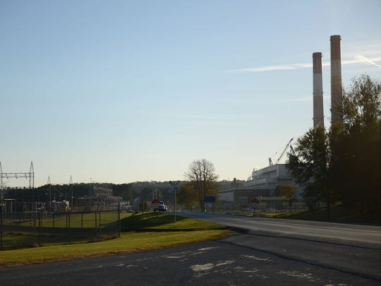 TVA has operated the Gallatin Fossil Plant for nearly
