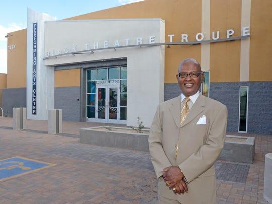 David Hemphill is executive director of Black Theatre Troupe in Phoenix.