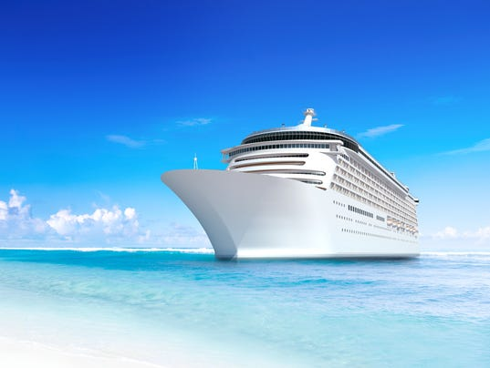 Living On A Cruise Ship Cheaper Than These Cities - Living on cruise ship