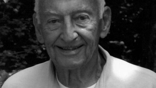 Colonel Konrad Trautman
