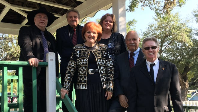 The Always Patsy Cline Band will play in Sweetwater on Nov. 4.