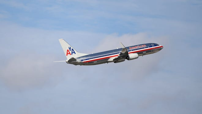 American Airlines is pulling its fares from the Orbitz online travel agency.