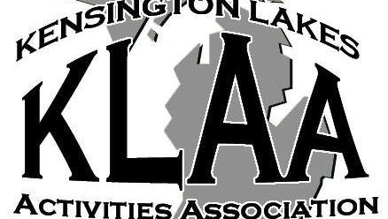 Kensington Lakes Activities Association.