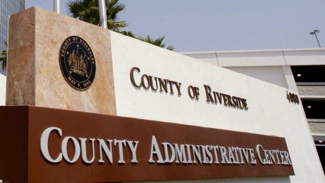 The Board of Supervisors will vote on Tuesday whether to approve the tentative agreement negotiated between Riverside County Human Resources and the Riverside Sheriff's Association.