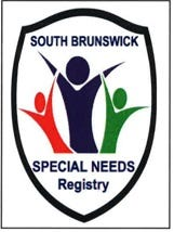 This is the decal that will be offered to people who participate in the South Brunswick Special Needs Registry.