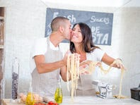 Last Call for Valentine's Cooking Classes