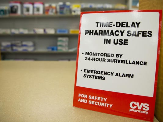 Indiana Battles No 1 Rank In Pharmacy Robberies