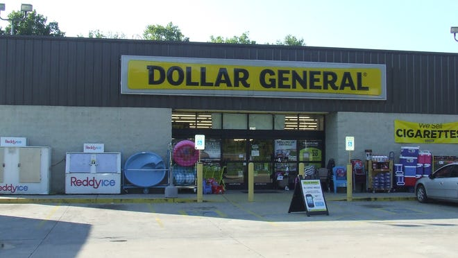A merger with Family Dollar would cement Dollar General's status as America's largest retail presence, giving it 19,584 stores.