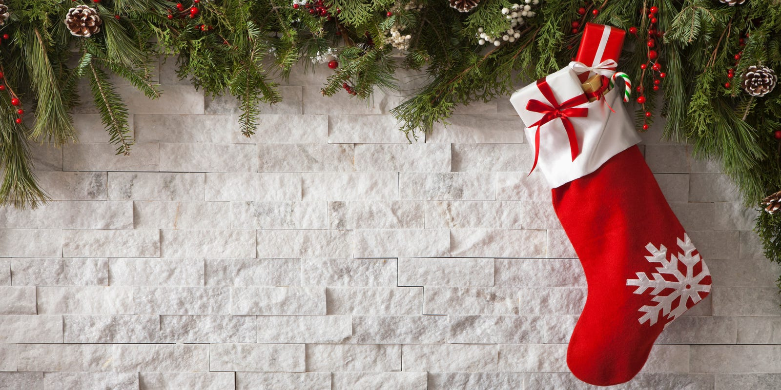 6 unorthodox stocking stuffers for last-minute Christmas gifts