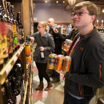 Sunday alcohol sales not really new. Breweries, wineries and distilleries weigh in.