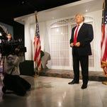 The president who broke all precedent: Tom DeFrank