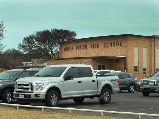 Barwise Middle School