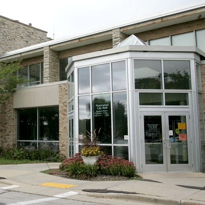Wauwatosa meetings are held at city hall, 7725 W North Ave.