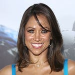 Stacey Dash at the 'American Sniper' premiere on Dec. 15.