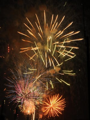 After selected Montgomery Biscuits games, spectacular fireworks shows can be seen.