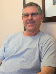 Larry Houser oversees the Riverside County Pest Control