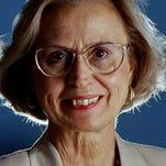 Dorothy Clifford, Jan. 13, 1930- Sept. 21, 2014
