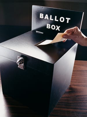 The Brentwood municipal election is coming up.