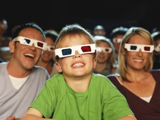 With a discount of up to 30% off, take the family to the movies without breaking the bank!