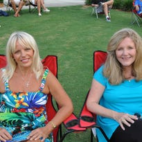 On Thursday, September 3, Mercato in Naples hosted Rick Howard & the Speedbumps for their concert series. Guests enjoyed the music and food vendors.