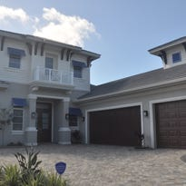 First families move into Windward Isle