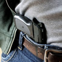 Concealed Carry Reciprocity bill is dangerous | Letter