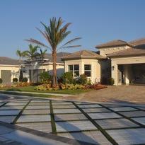 Valencia Bonita development unveils 'Street of Dreams'
