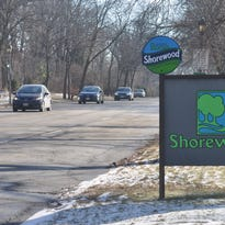 All of Lake Drive in Shorewood will be narrowed to two lanes this summer