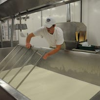 Legislation proposed to spur innovation in dairy processing, address oversupply of milk
