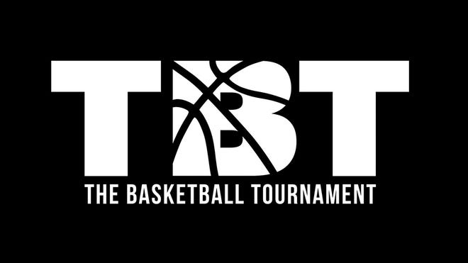 The Basketball Tournament logo, 2020
