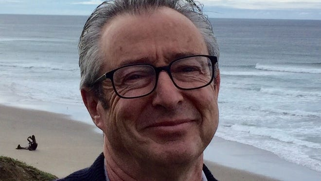 "Doron Levin, host, SiriusXM ""In the Driver's Seat"" program"