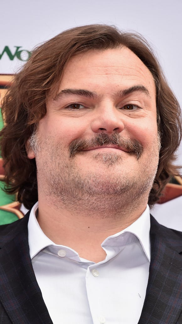 Jack Black went there. And it was delicious.