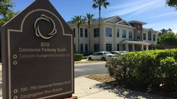 Neglected: Florida's largest nursing home owner represents trend toward corporate control