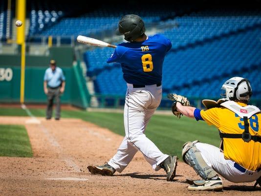 Sports: Carpenter Cup