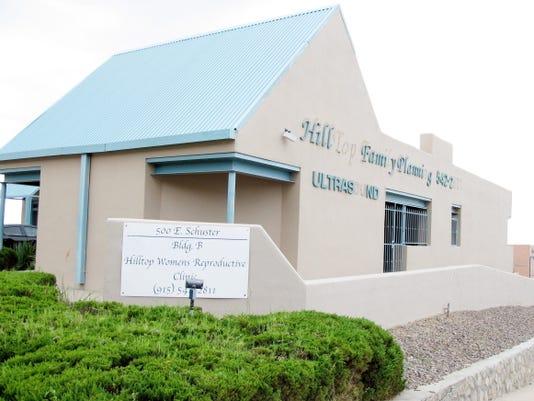Hilltop Family Planning Center