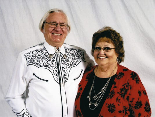Together Douglas and Glynda Hamilton have found a friendship, raised and built a beautiful marriage. Douglas and Glynda Hamilton are celebrating their 50th wedding anniversary Wednesday, June 24, 2015.