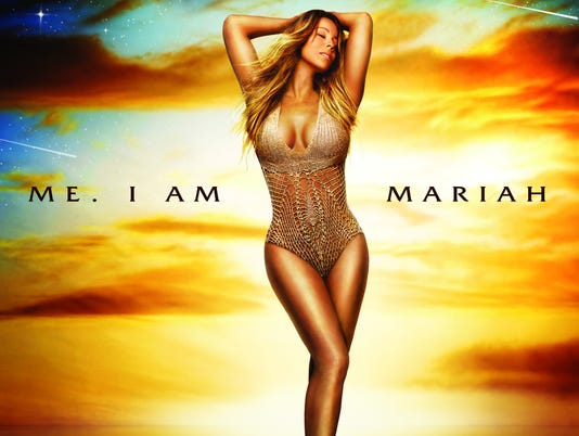 'Me. I Am Mariah ... The Elusive Chanteuse'