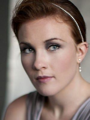Sasha Cooke