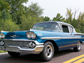 1958 Chevrolet Bel Air: This classic car has had the