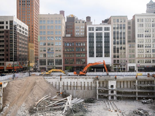 Opinion: Detroit's journey from plight to progress