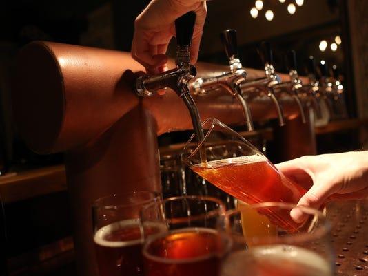 Artisanal Beer Brewers Find Growing Niche In Berlin