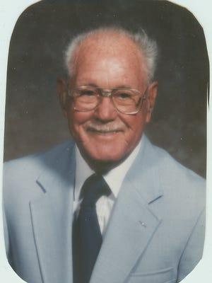 Stanley McKelvey