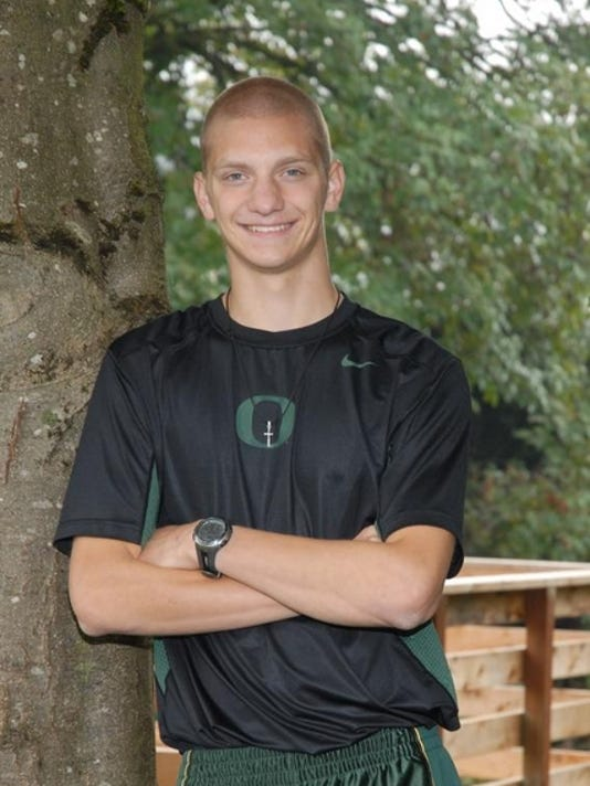Tristan Briggs, McNary High School