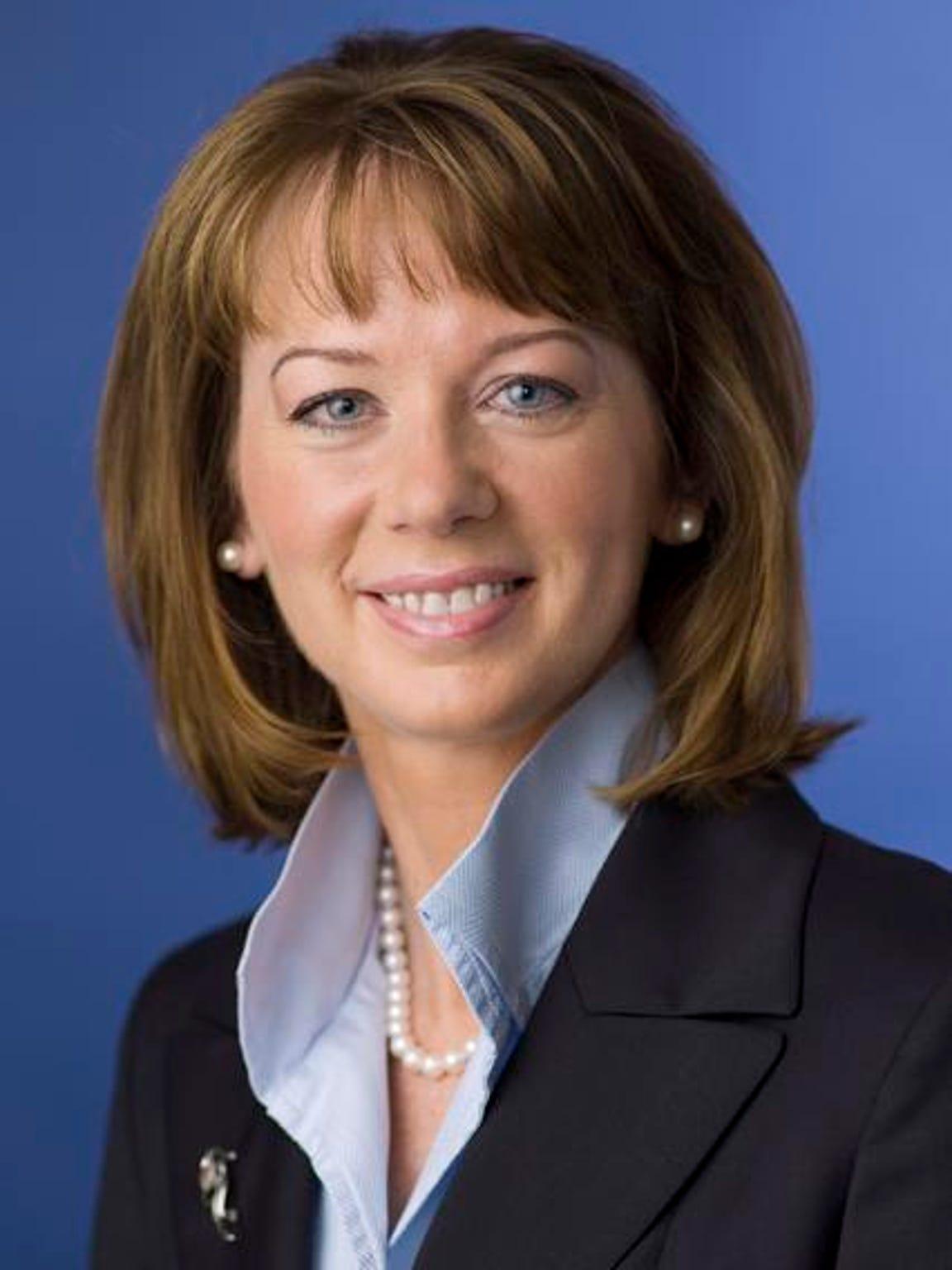Digital Medical Solutions President Diana Nole.