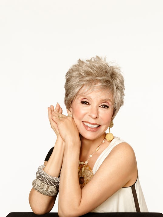 At 84, Rita Moreno still a champion for diversity Heartbreak Images For Facebook