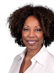 Denise Young Smith, vice president, worldwide human